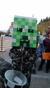 Zoobillee costumes